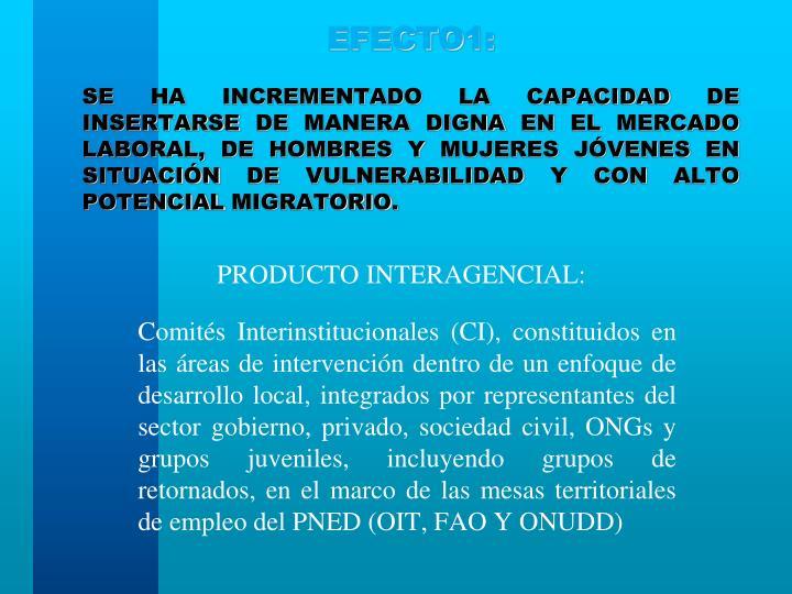 EFECTO1: