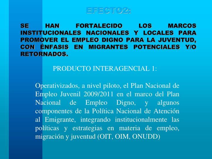 EFECTO2: