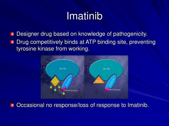 Imatinib