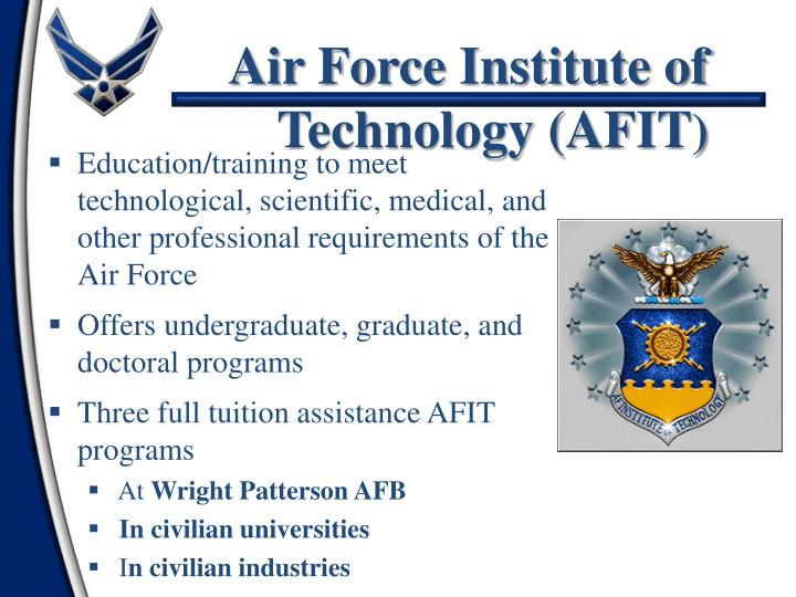 Air Force Institute of Technology (AFIT