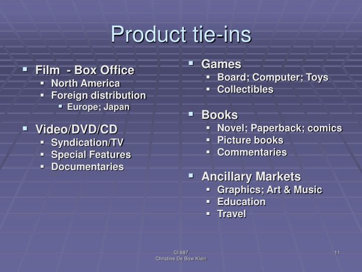 Film  - Box Office