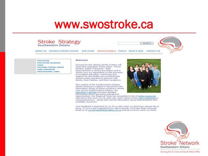 www.swostroke.ca