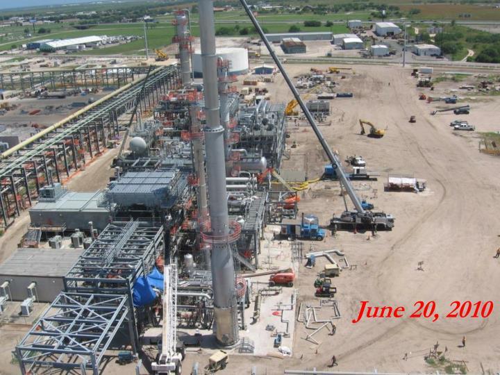 June 20, 2010