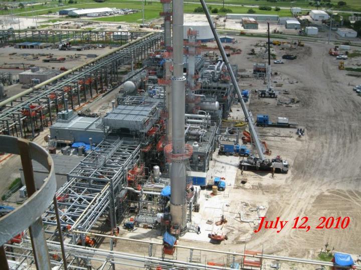 July 12, 2010