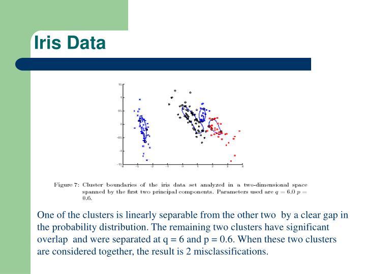 Iris Data