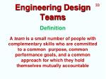 engineering design teams1