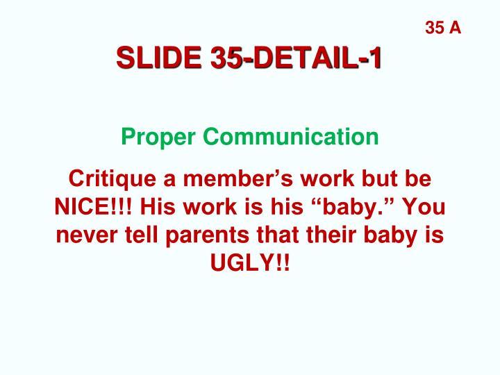 SLIDE 35-DETAIL-1