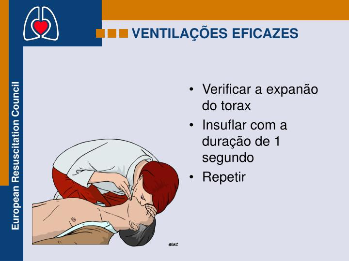 Verificar a expanão do torax