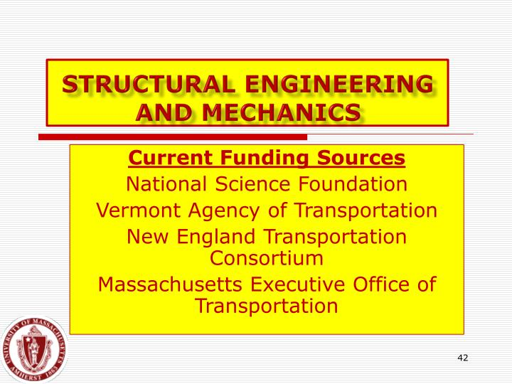 Structural engineering and mechanics