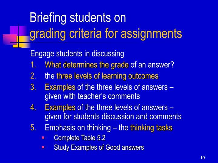 criteria essay grading Home » in the news » uncategorized » grading criteria for essays (student room essay writing service) grading criteria for essays.