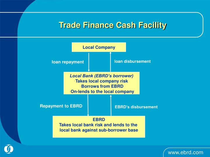 Trade Finance Cash Facility