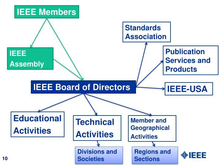 IEEE Members