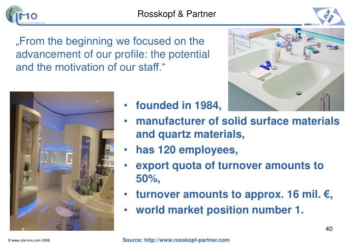 Rosskopf & Partner