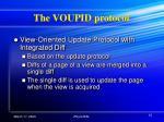 the voupid protocol