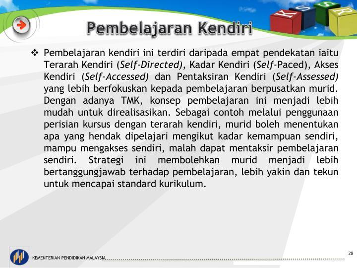 Pembelajaran
