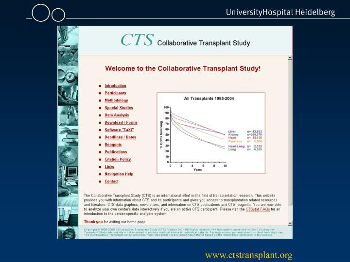 www.ctstransplant.org
