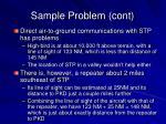 sample problem cont4