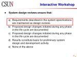interactive workshop1