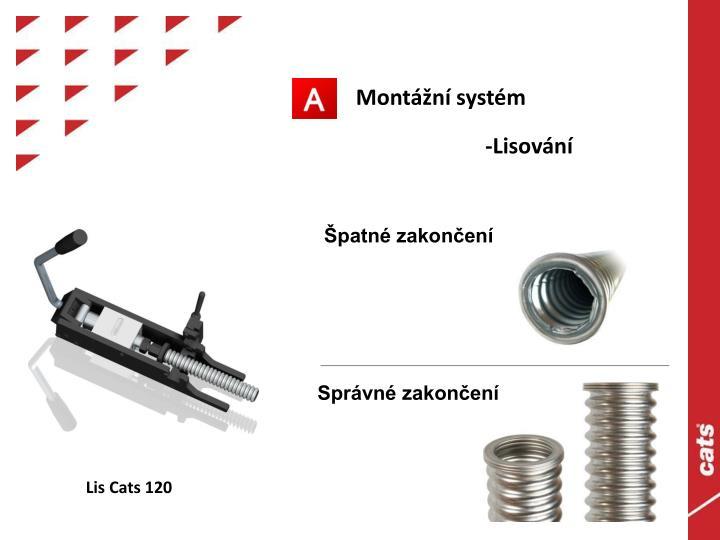 Montážní systém