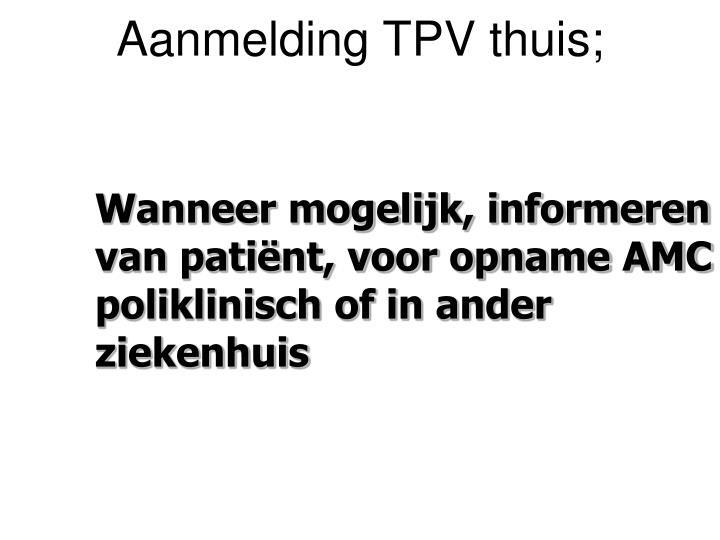 mesenteriaal trombose
