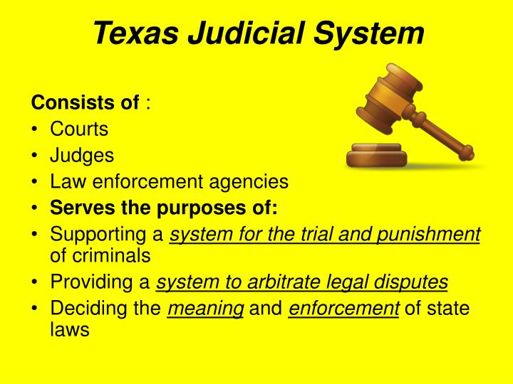 judicial system essays Within the framework of parliamentary democracy and federalism, judiciary plays an important role in the governance of the country the judiciary is an indispensable part of governance and an.
