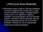 lan local area network1