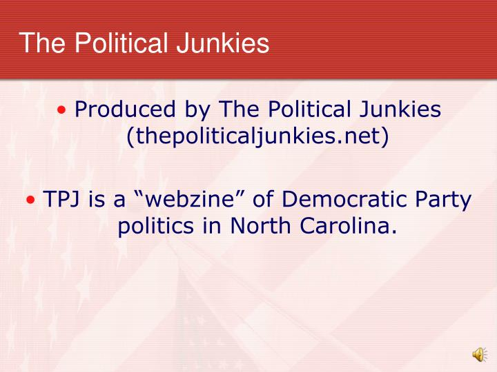 The Political Junkies