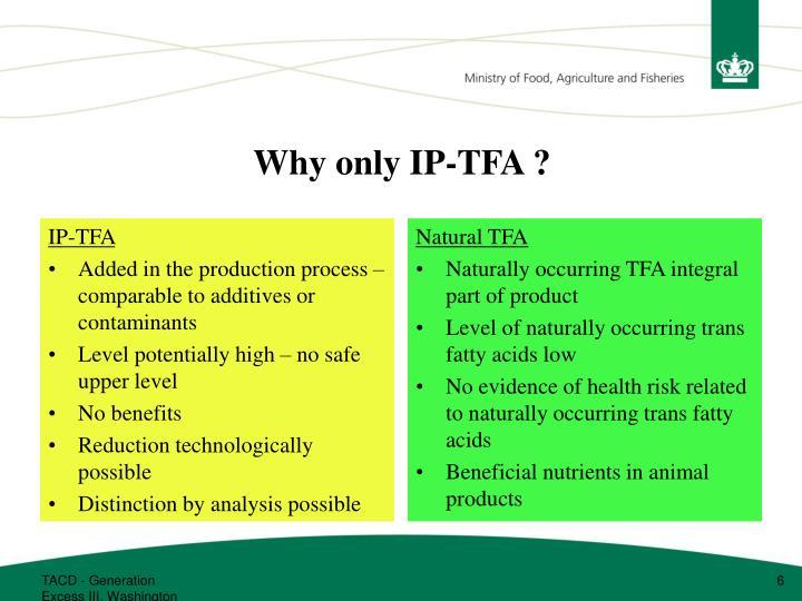 IP-TFA