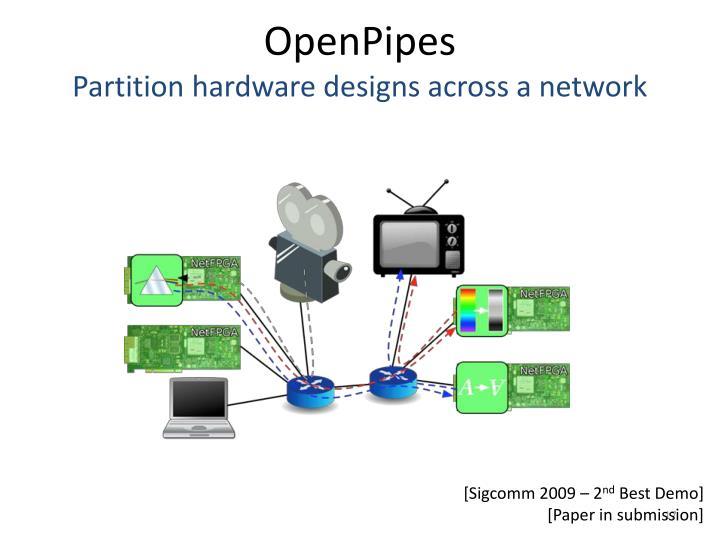 OpenPipes