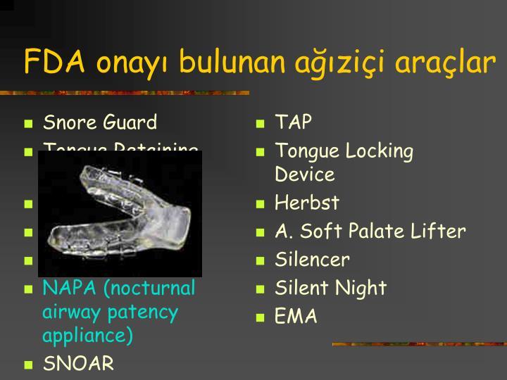 Snore Guard
