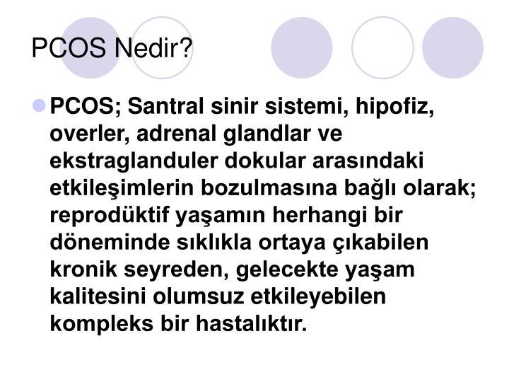 PCOS Nedir?