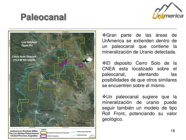Paleocanal