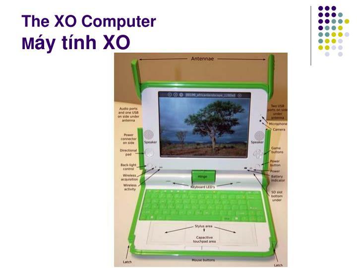 The XO Computer