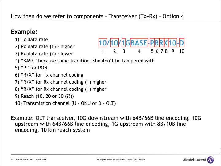 10/10/1GBASE-PRRX10-D
