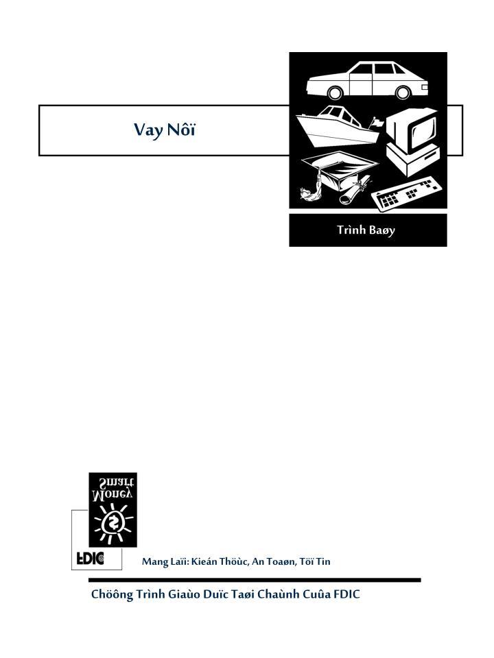 Mang Laïi: Kieán Thöùc, An Toaøn, Töï Tin