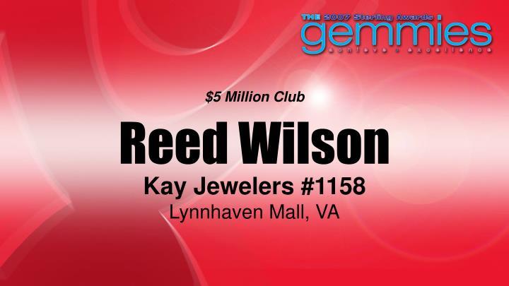$5 Million Club