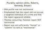plurality opinion alito roberts kennedy breyer