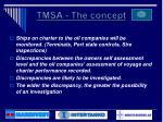 tmsa the concept1
