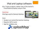 ipad and laptop software1