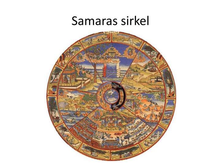 Samaras sirkel