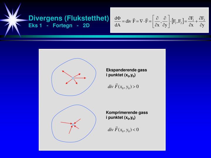 Divergens (