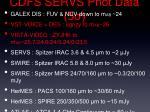 cdfs servs phot data 5