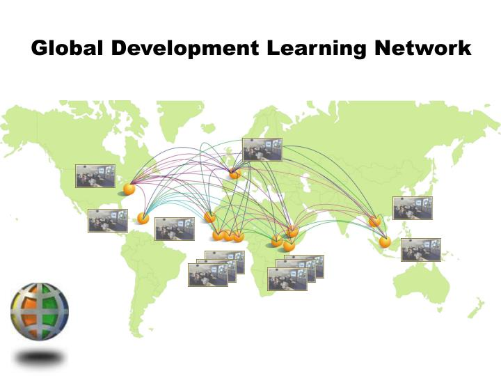 Global Development Learning Network