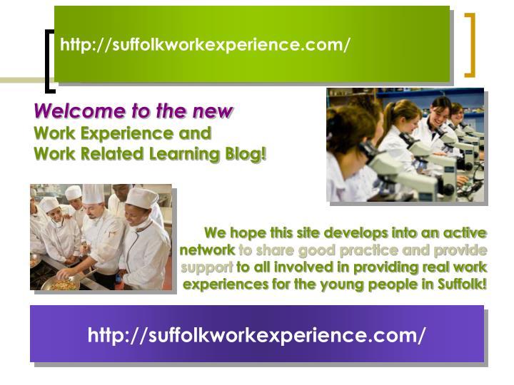 http://suffolkworkexperience.com/