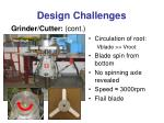 design challenges2