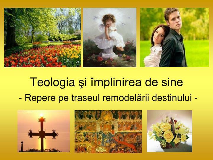Teologia