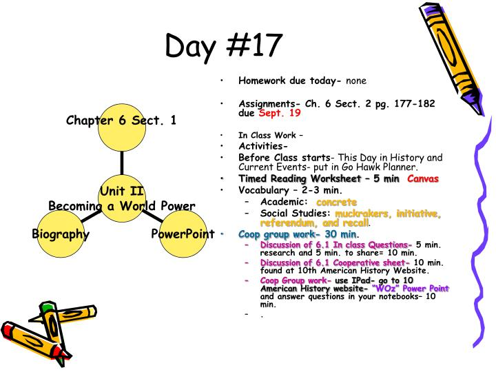 Day #17