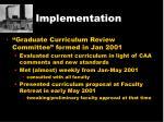 implementation4