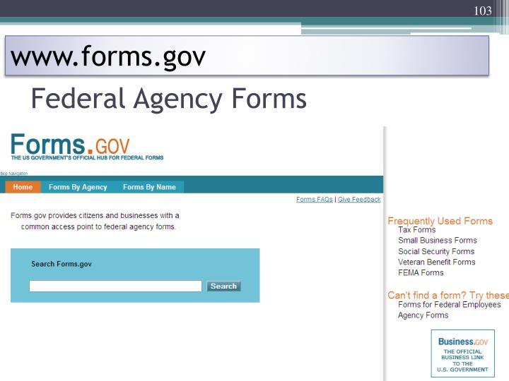 www.forms.gov