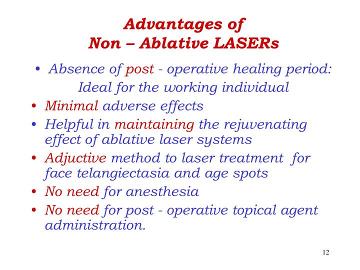 Ppt Laser Applications For Skin Rejuvenation Powerpoint